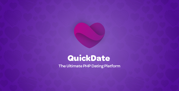 ✨QuickDate – The Ultimate PHP Dating Platform Nulled