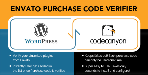 ✌Envato Purchase Code Verifier Nulled