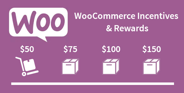✨WooCommerce Incentives & Rewards Nulled