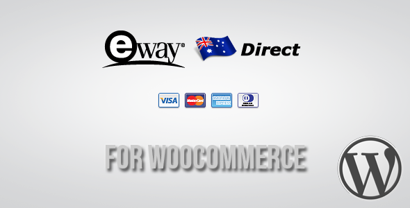 ✅ eWAY AU Direct Gateway for WooCommerce Nulled