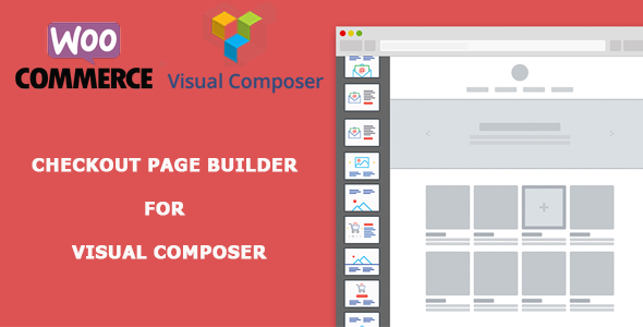 ✅ WooCommerce Checkout Page Builder For WPBakery Page Builder (formerly Visual Composer) Nulled