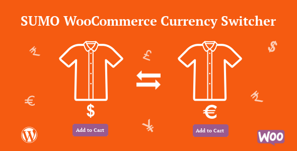 ✌SUMO WooCommerce Currency Switcher Nulled