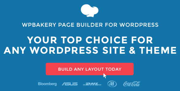 ✌WPBakery Page Builder for WordPress Nulled