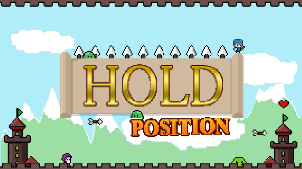 ✌Hold position 3 – HTML5 game. Mobile adaptive, construct 2-3 Nulled
