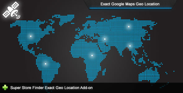 ✌Super Store Finder – Exact Geo Location Add-on Nulled