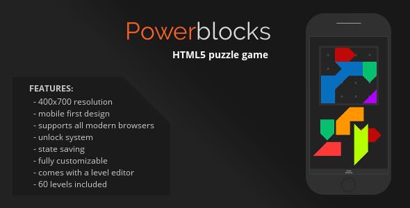 ✅ Powerblocks Nulled