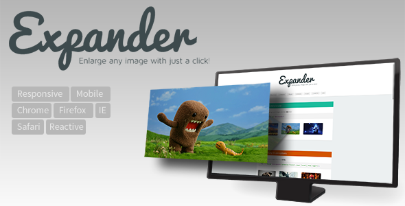✌Expander Nulled