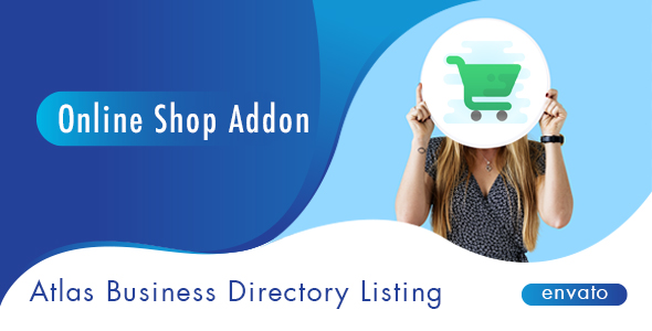 ✨Atlas Directory Listing Online Shop Addon Nulled