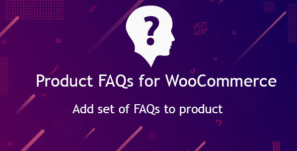 ✨Product Faqs for WooCommerce Nulled