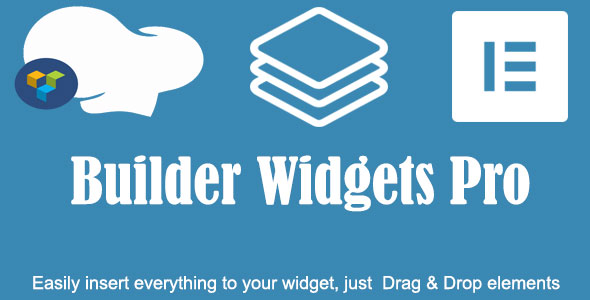✨Builder Widgets Pro for WordPress Nulled