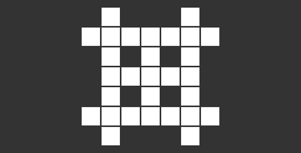 ✌Crosswords with AdMob Nulled