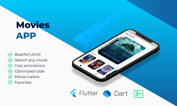 ✌Movies Pro – Catalog and Watchlist Nulled
