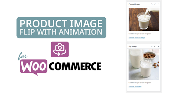 ✌WooCommerce Product Image Flip (with animations) Nulled