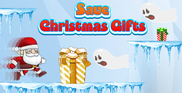 ✅ Save Christmas Gifts (CAPX and HTML5) Nulled