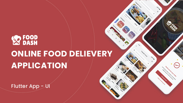 ✨Food Template All In One Nulled