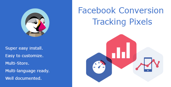 ✅ Facebook Pixels All Conversion Events Tracking Nulled