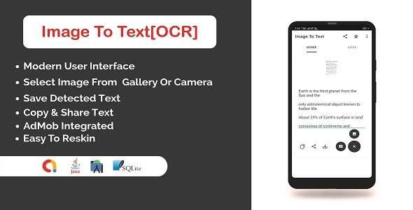 ✨Image To Text[OCR] Nulled
