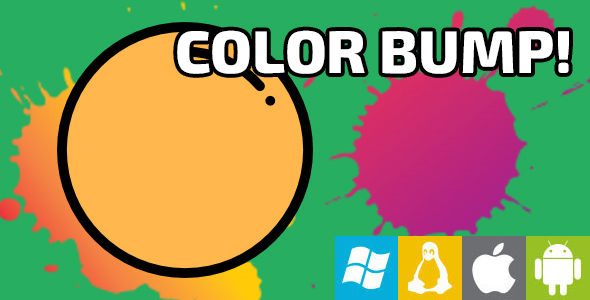 ✌Color Bump Nulled