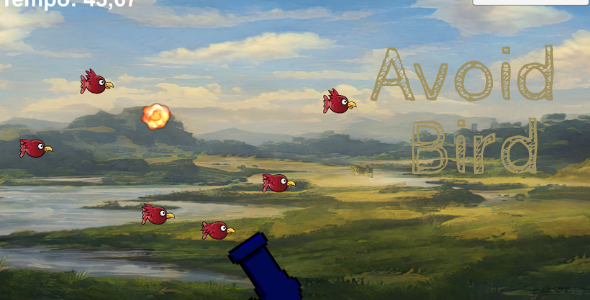 ✌Avoid Bird Starter Kit + Unity Project + Assets + Android, PC and Xbox Nulled