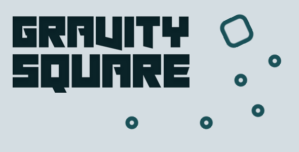 ✨Gravity Square Nulled