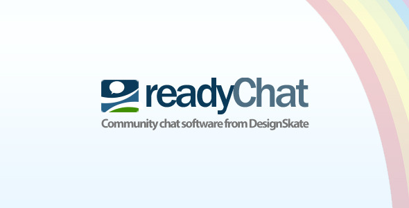 ✅ readyChat – PHP/AJAX Chat Room Nulled