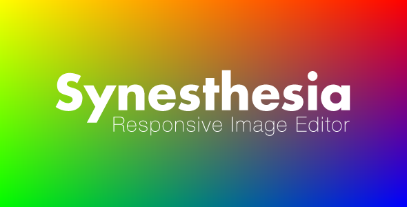 ✅ Synesthesia: Responsive Image Editor for WordPress Nulled