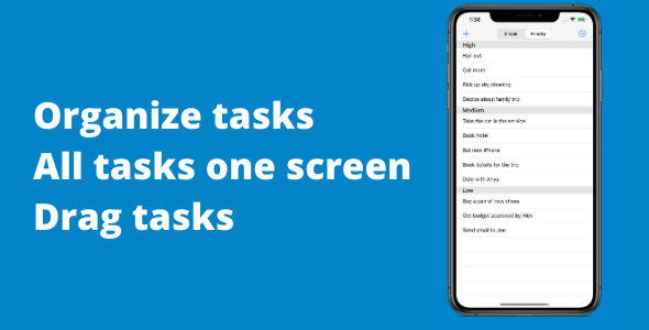 ✌To-Do List & Task Manager Nulled