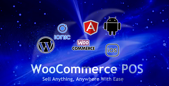 ✌WooCommerce Point of Sale (POS) Android iOS Apps using Ionic 5 Angular Nulled