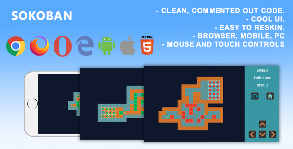 ✅ Stacky Dash – HTML5 Game Nulled