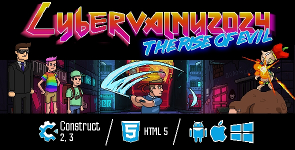 ✨Cybervalny 2024: The Rise Of Evil Nulled