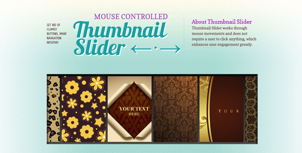 ✨Thumbnail Gallery Slider Nulled