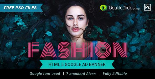 ✌Mega HTML Banner Bundle 01 Nulled