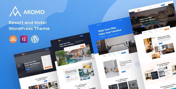 ✌Konstructo – Construction and Architecture WordPress Theme Nulled